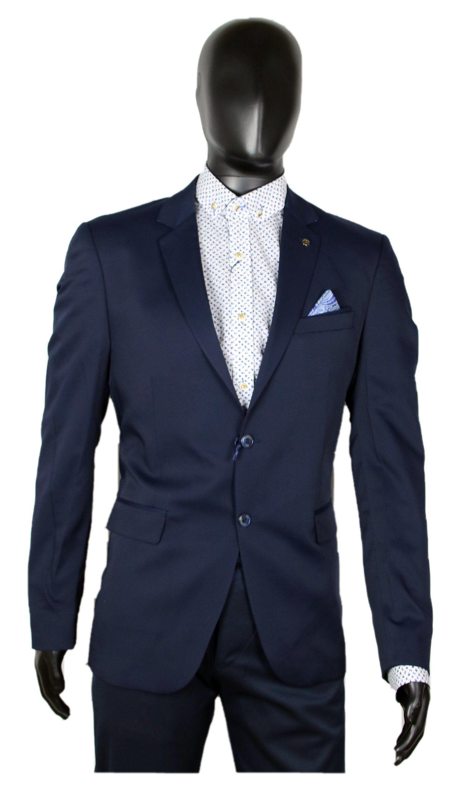 Marynarka 20m C4 98ska 20elegancka 20granatowa 20okazja 20 10 54 Suit Jacket Fashion Blazer