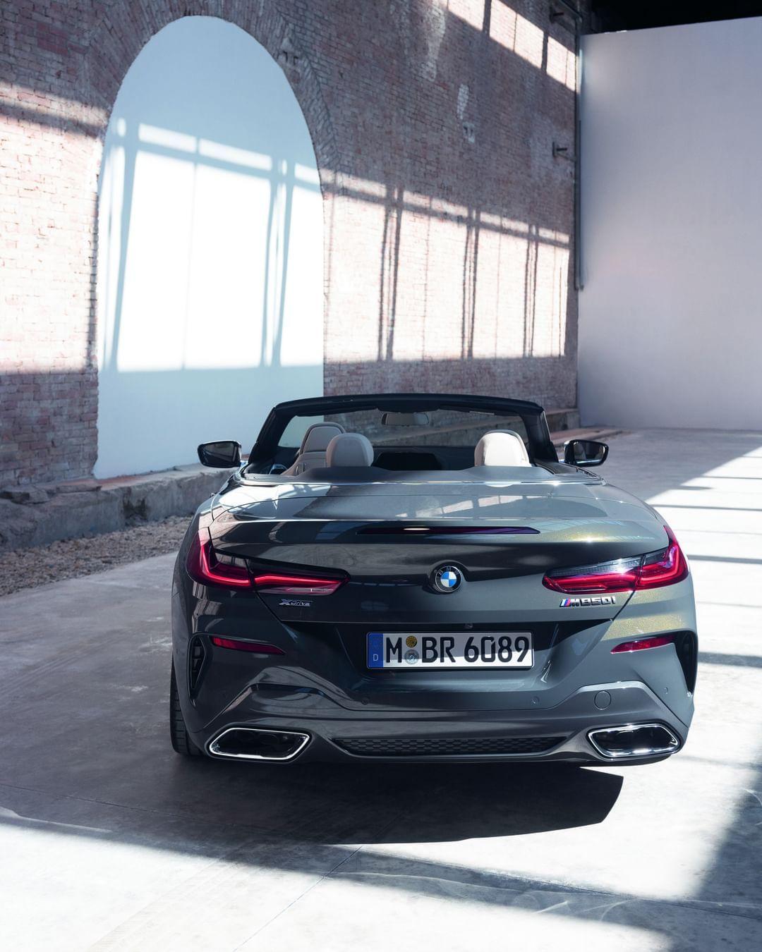 Redefining The Term Luxury Sports Car More Regram Via Bmw Bmw