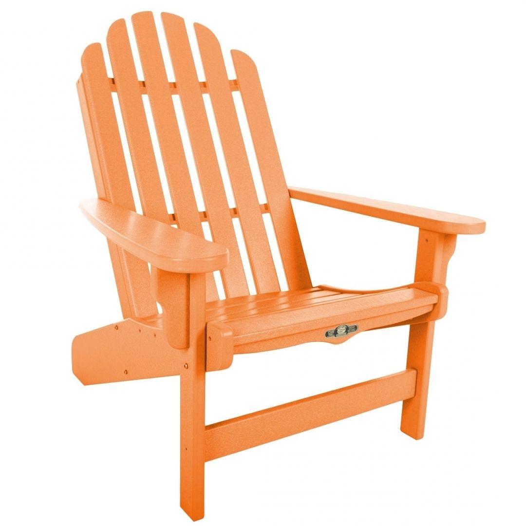 Gorgeous Orange Adirondack Chair Home Furniture For Home Decoration Ideas  From Orange Adirondack Chair Design Ideas