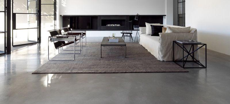 Kết quả hình ảnh cho polished concrete floor