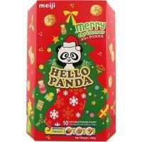 Meiji Hello Panda Assorted Box (350g)