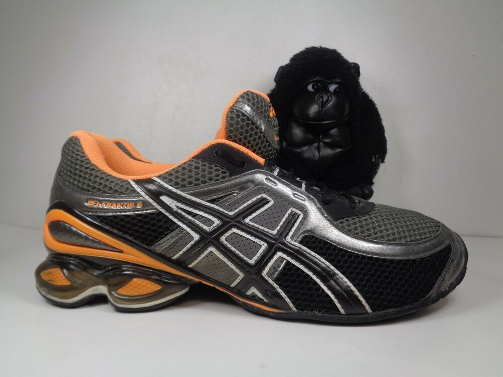 asics shoes gel frantic 6