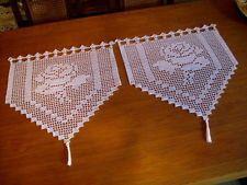 h kelvorhang google suche dantel perde pinterest crochet doilies and crochet. Black Bedroom Furniture Sets. Home Design Ideas