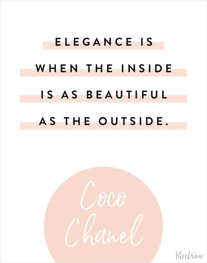 11 Coco Chanel Quotes to Guide You Through Life in Style ...