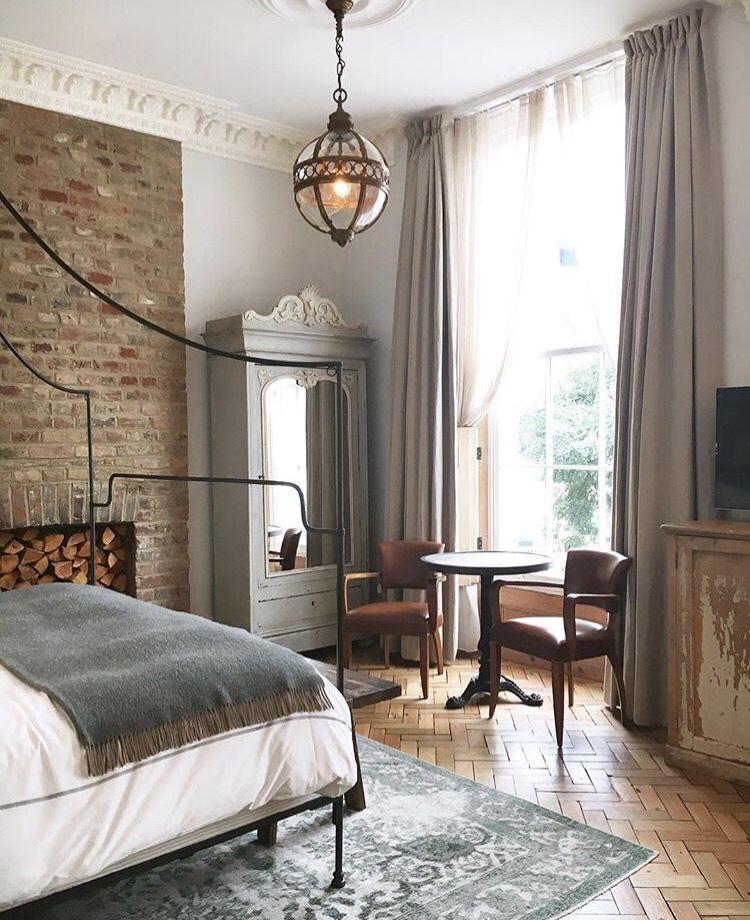 Artist Residence London Home Home Bedroom Bedroom Layouts
