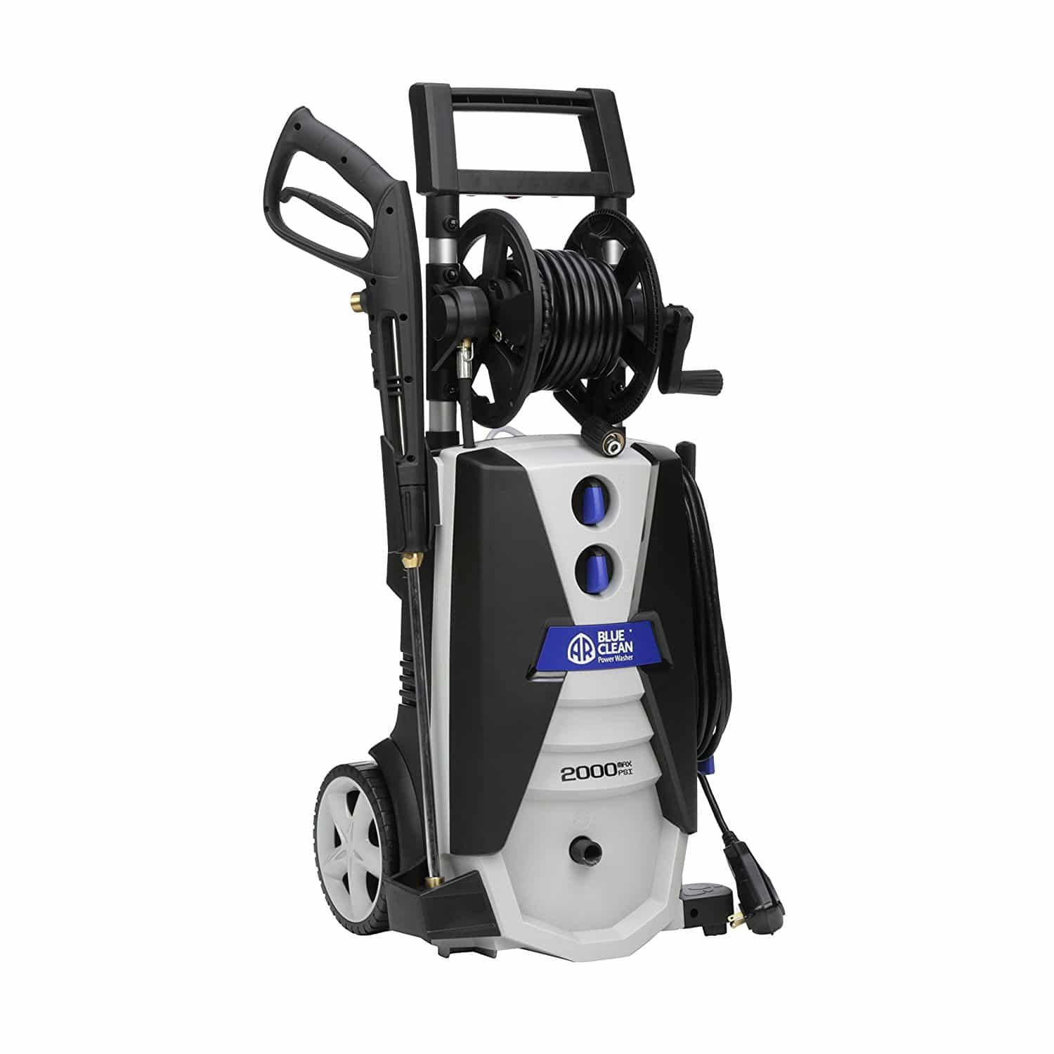 The Best Electric Pressure Washers In 2020 Reviews Buyer S Guide Best Pressure Washer Pressure Washing Pressure Washing Business
