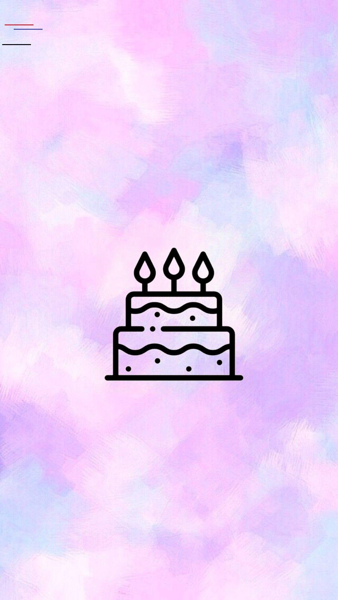 highlights instagram happybirthay cumpleaños cake