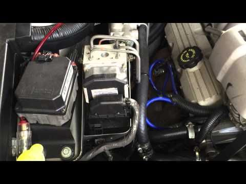 How to reset the check engine abs and airbag light without a how to reset the check engine abs and airbag light without a scanner youtube big junes car classics pinterest fandeluxe Images