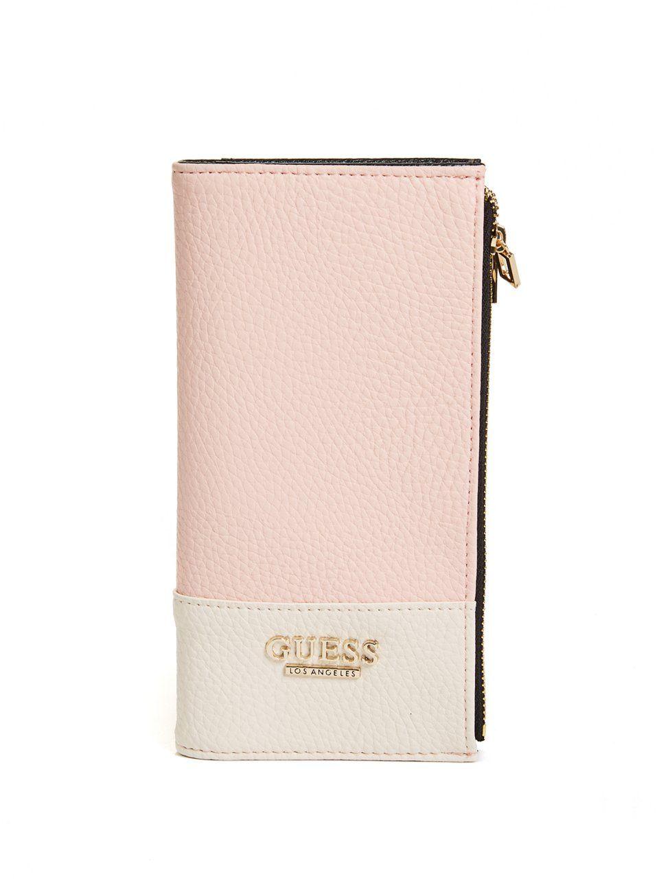 Celeste Color-Block Wallet in 2019  fb11e2e76e192
