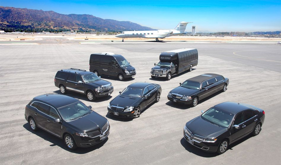 Check out our affordable rates for Atlanta Airport limo