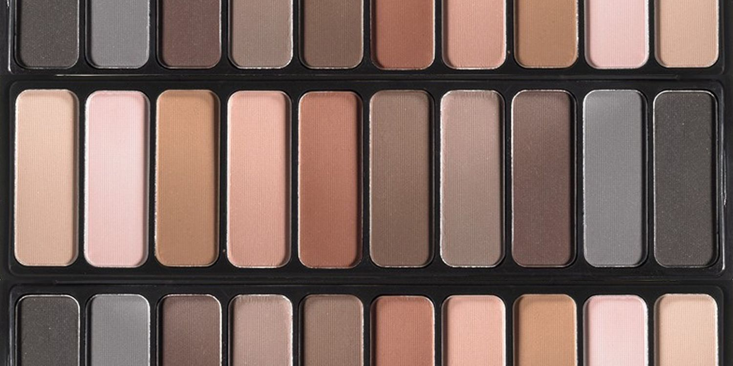 skip the shimmer with these editor-approved matte eyeshadow
