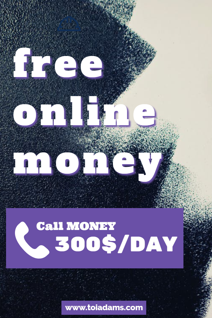 How To Make Money Online From Home Earn Money Online Fast How