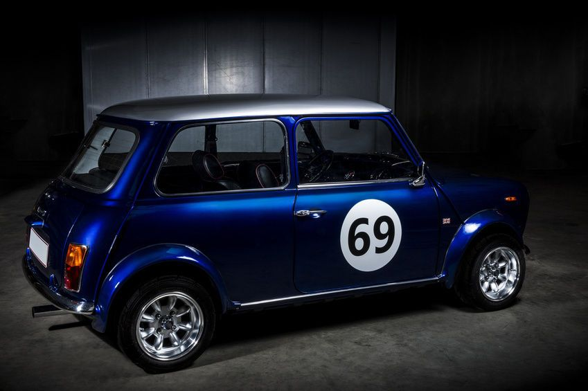 What To Look For When Buying A Classic Mini Classic Mini Minis