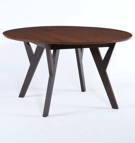 Cascade Round Extendable Dining Table Round Extendable Dining Table Dining Table In Kitchen Round Extendable Table