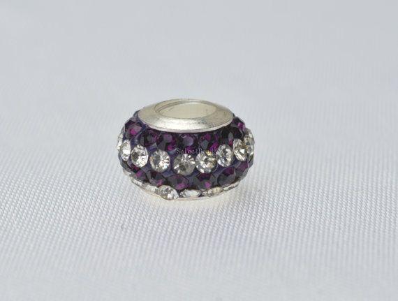 rhinestone beads,11x7mm rondell beads, bling crystal beads,copper beads,copper beads,assorted color charm beads