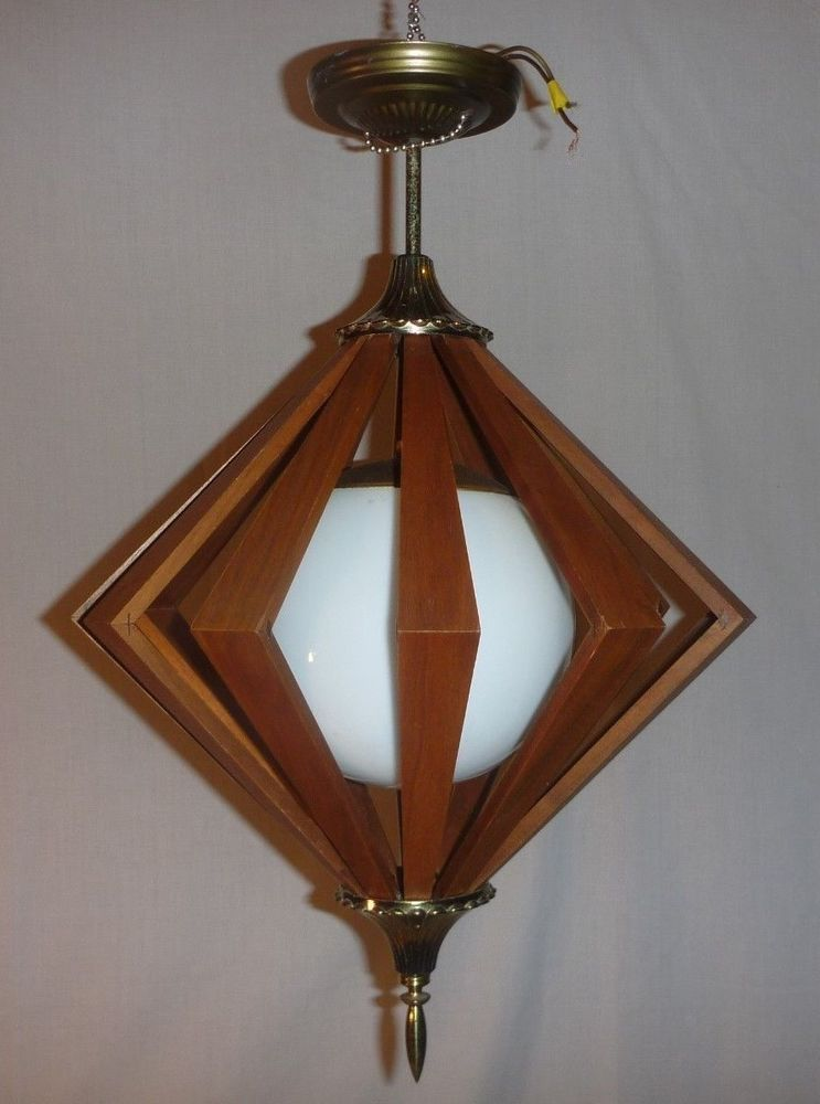 Antique Lamp Shades Ceilings