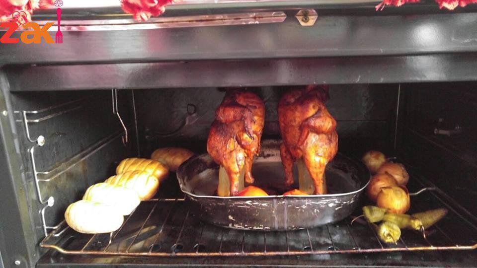 دجاج الببسي طعم الدجاج بذوووب بالتم بالله عليكم تجربوها الطريقة زاكي Food Recipies Food Main Dishes