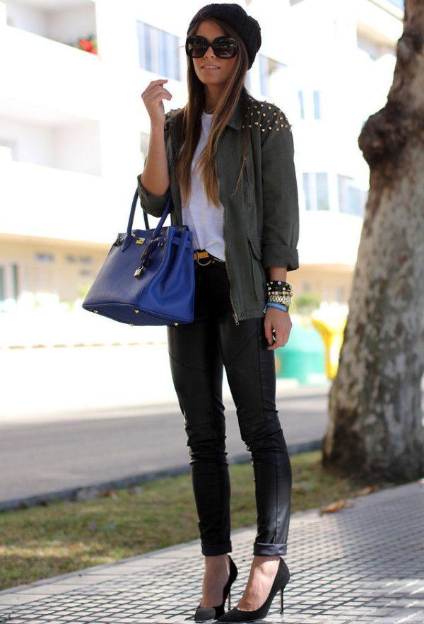 fb3cfe0e32 23 Rock Style Fashion ‹ ALL FOR FASHION DESIGN