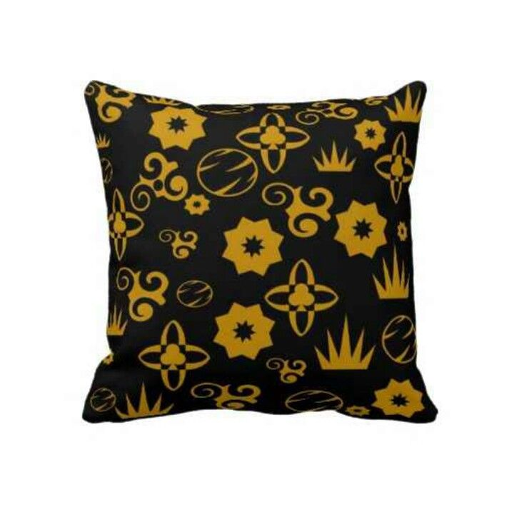 Designer throw pillows Zazzle.com/robleedesigns Pinterest