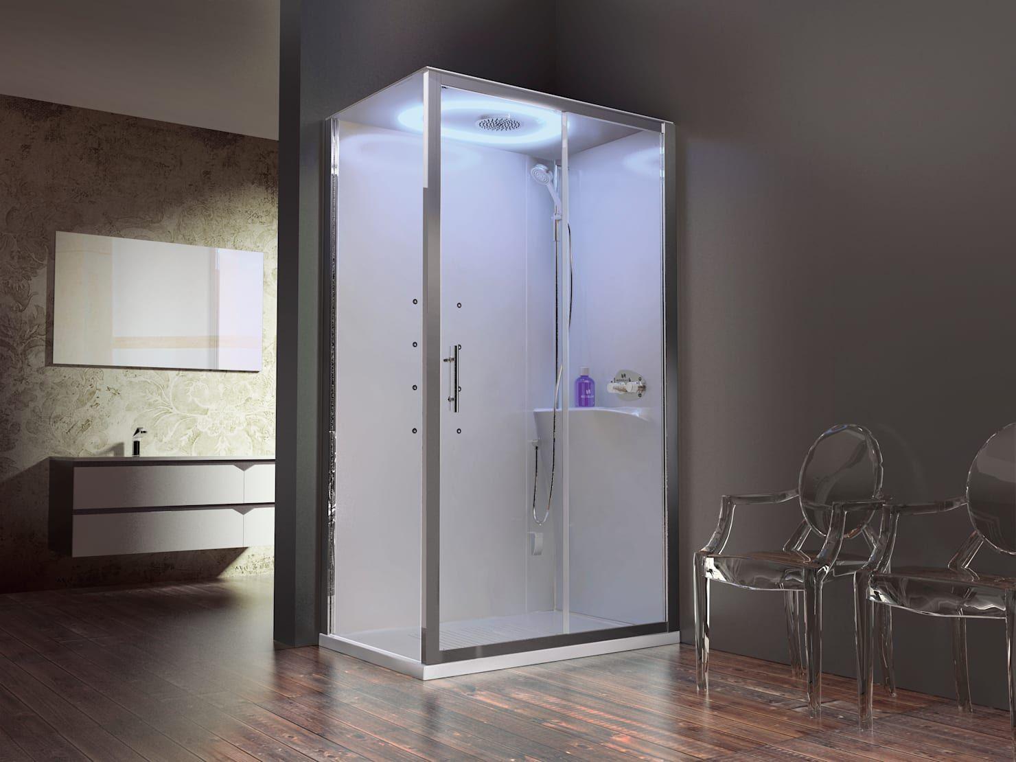 Realizza un box doccia coi fiocchi Cabina doccia, Box