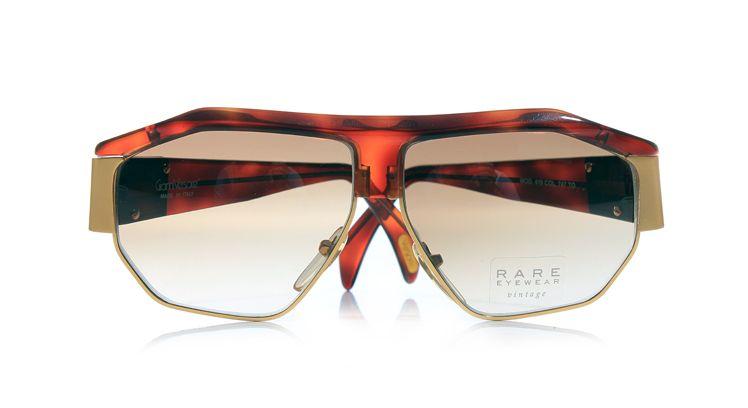 20022cf14b8e Rare Eyewear – Versace & Cazal Sunglasses   Now Available   Wish Blog