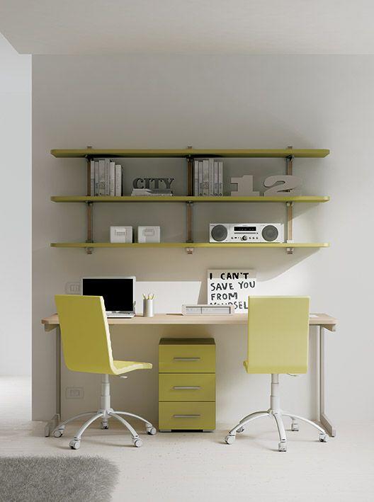 """Arredamento #Cameretta Moretti Compact: Collezione 2012 """"Team ..."""