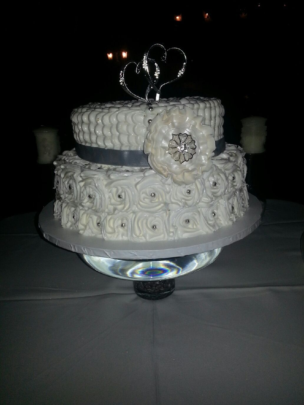 Bizcocho De Boda Cake Pinterest Cake