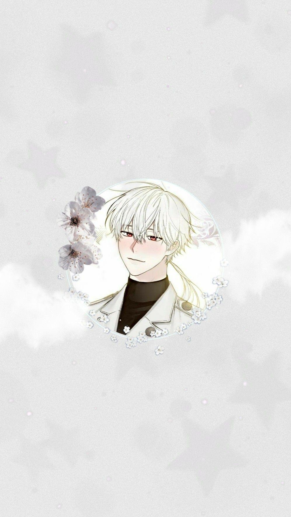 Wᥲᥣᥣrᥲrᥱr Zᥱᥒ Mყstiᥴ Mᥱssᥱᥒgᥱr Mystic Messenger Zen Mystic Messenger Anime Wallpaper