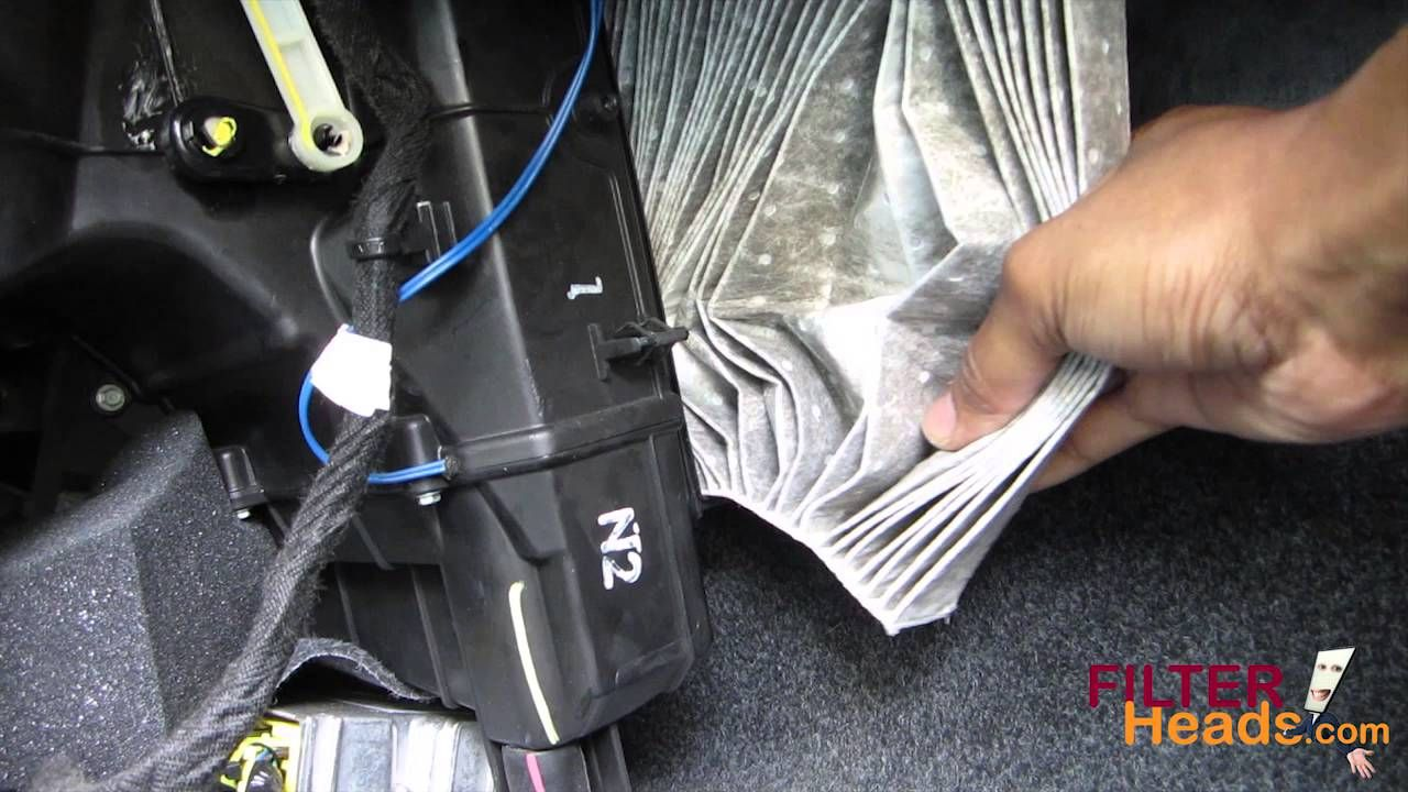 Purchase this filter at http://www.filterheads.com/AQ1199  The AQ1199 filter fits Fiat 500 2012-2015. The model shown in this video is a 2013 Fiat 500 but installation in similar on other models.