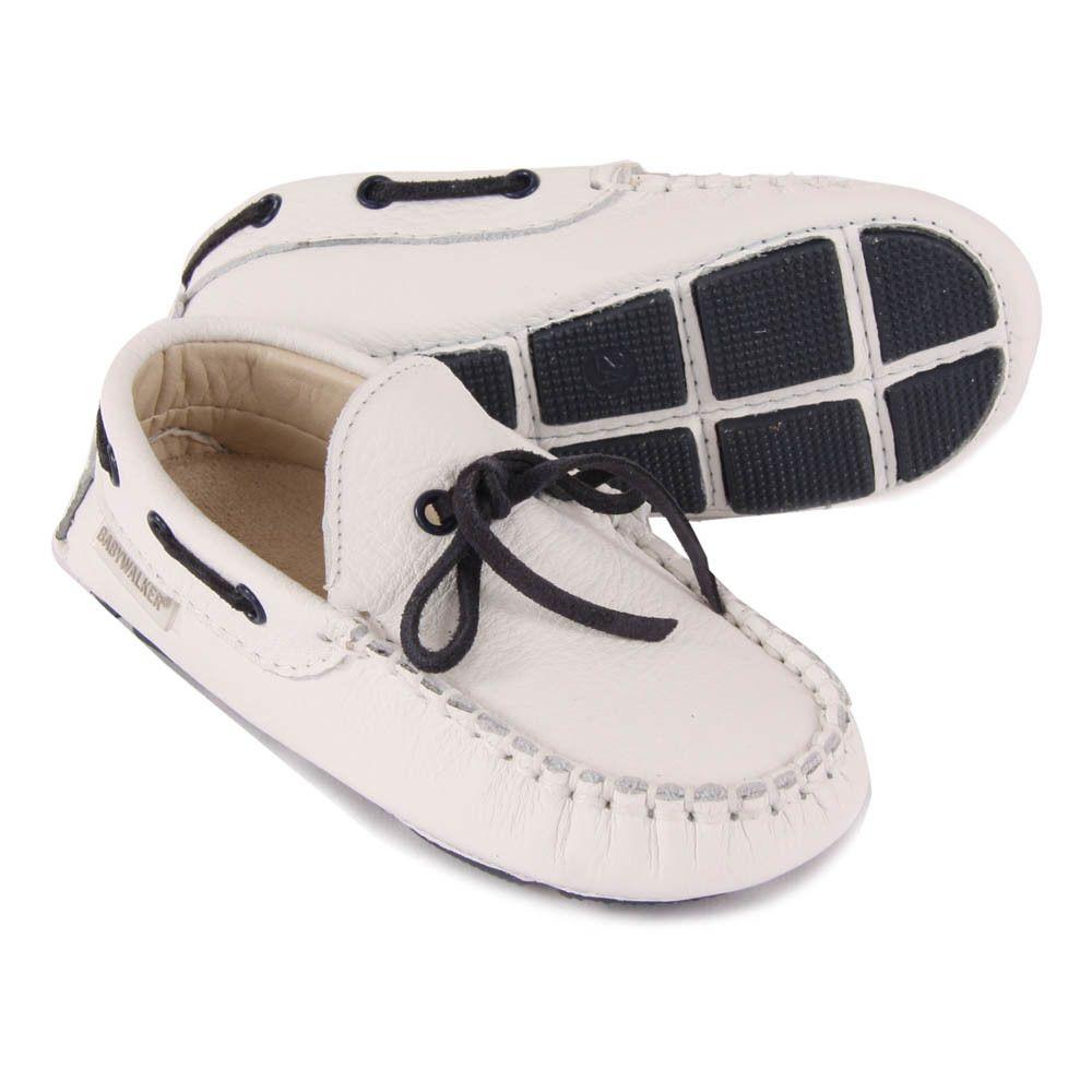 Babywalker Leather Moccasins-product