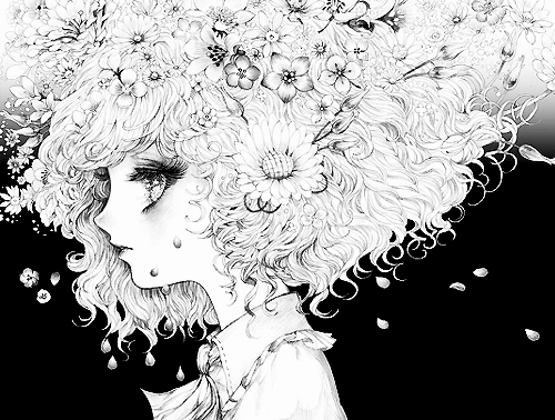 Pin By Katie On Monochrome Art Anime Drawings Anime Art