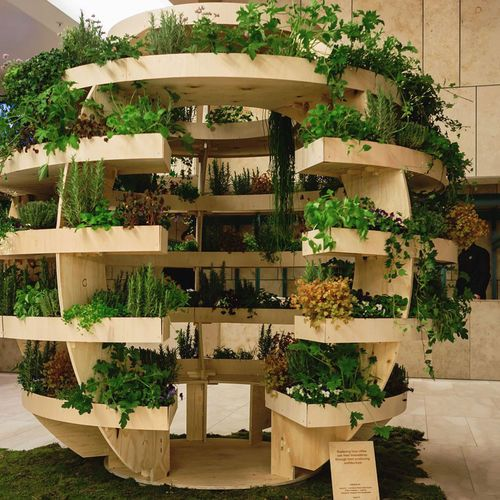 Ikea invente un jardin dintérieur à construire soi même ikea invente un jardin dintérieur écolo à construire soi même