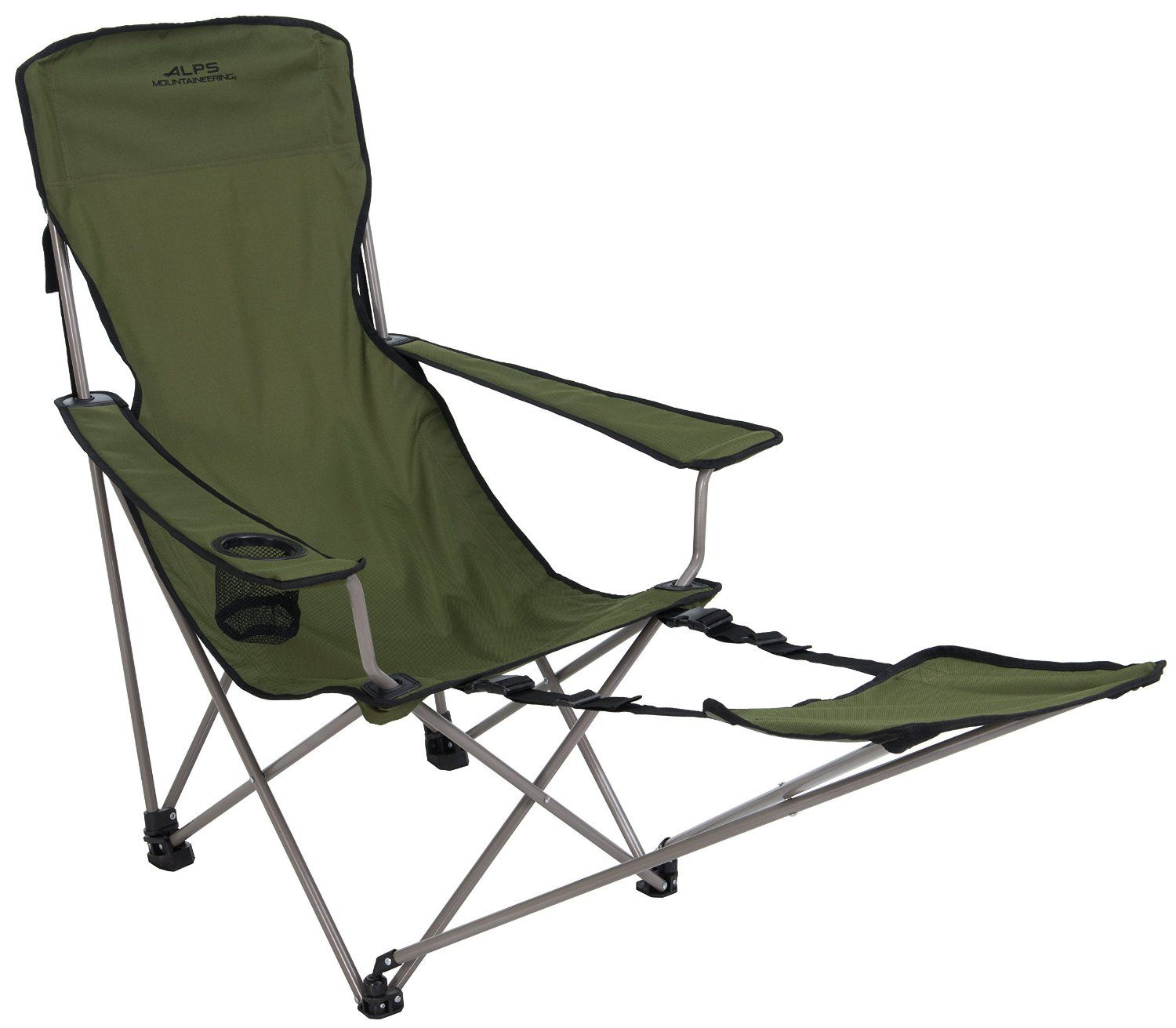 ALPS Mountaineering Escape Chair * New and awesome product