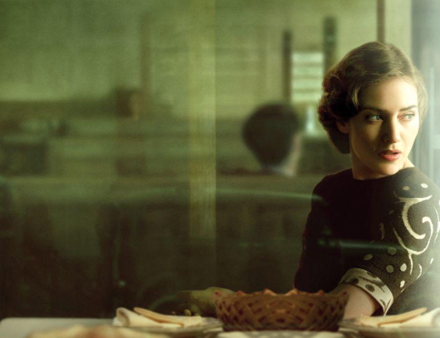 Mildred Pierce / Kate Winslet (Mildred Pierce)