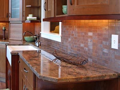 Photos Of Granite Countertops   Kitchens, Baths And Granite   Oklahoma  City, OK