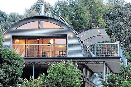 Architect is ahead of the design curve | Window, House and Building