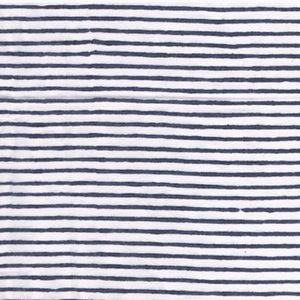 Image of Indigo Stripe Pillowcase