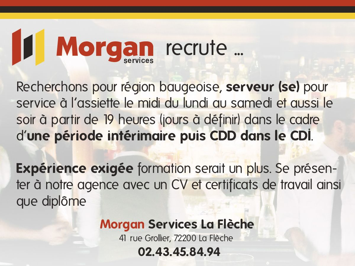 Offre d emploi yield manager
