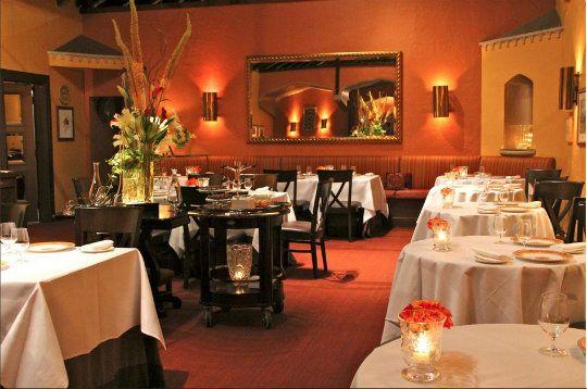 Top Ten San Francisco Bay Area Restaurants According To Zagat
