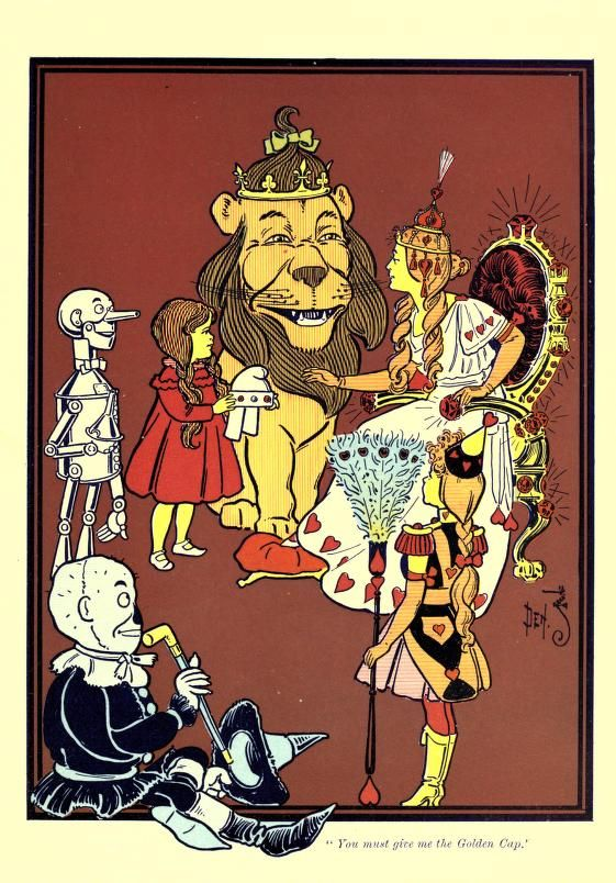 The Wonderful Wizard Of Oz Wizard Of Oz The Wonderful Wizard Of Oz Wizard Of Oz Book