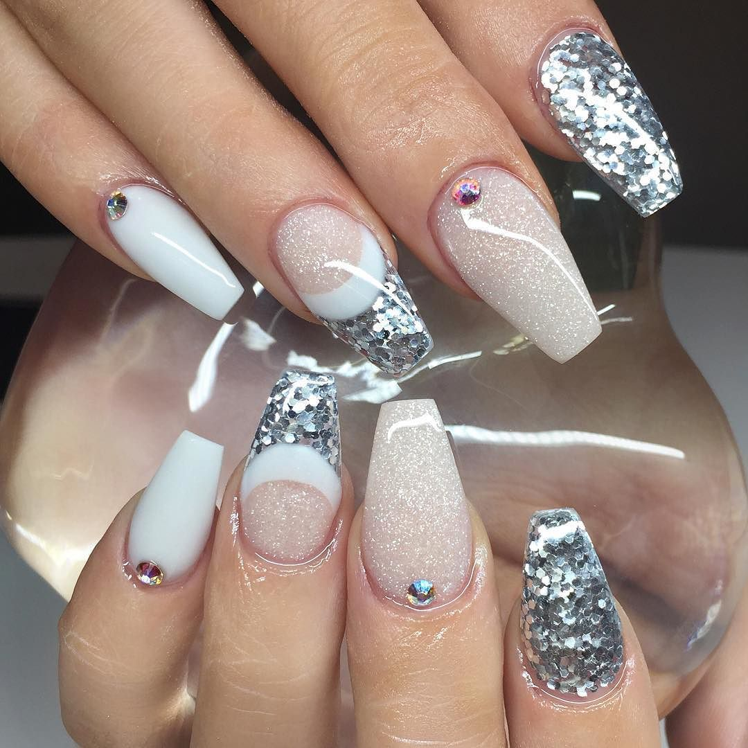 Pretty pretty nails : Photo