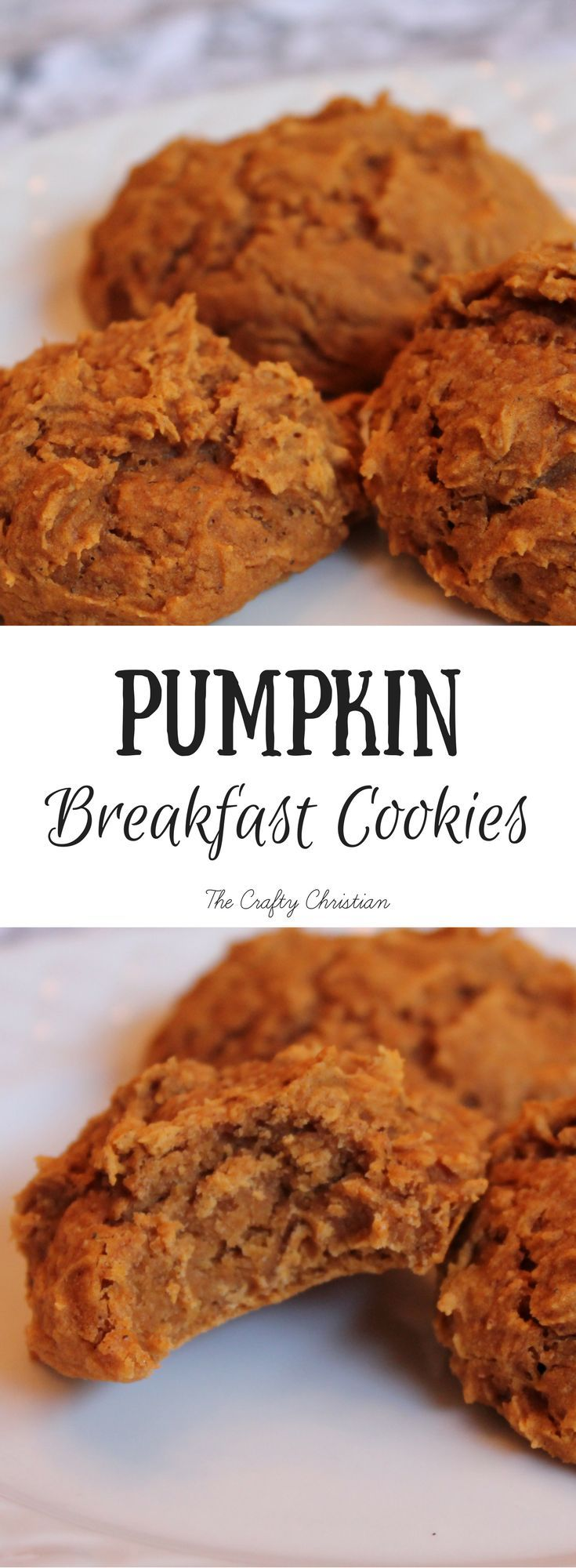 Pumpkin cookies are just about a rite of passage once Fall hits. But if you're…
