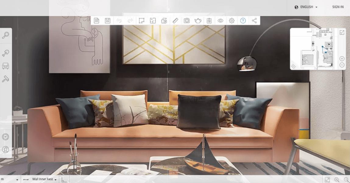 10 Best Free Online Virtual Room Programs And Tools Room Furniture Design Furniture Design Interior Design Programs