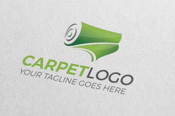 Carpet Flooring Logo Design Logo Design Logo Design Inspiration Logos