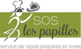 SOS les papilles - Service de repas préparés et livrés