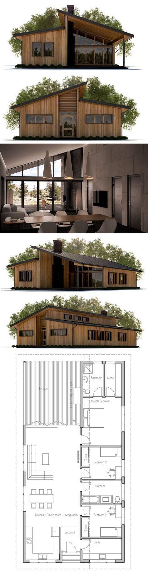 Hausplan top kleines haus grundrisse holzhaus hausplan alt haus modernes haus pläne moderne häuser kleines haus pläne kleines haus