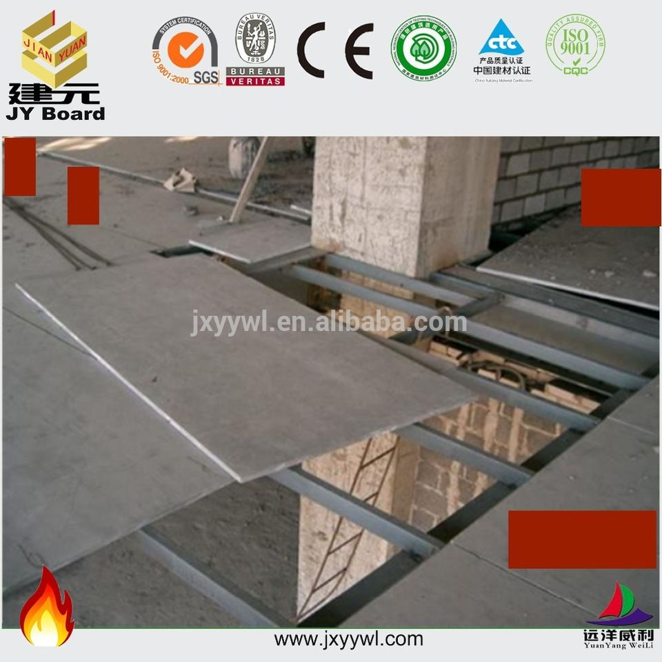 non asbestos plycem flooring fiber cement board | alibaba
