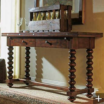 Frontgate Flip Top Console Table 1699 00 Love The