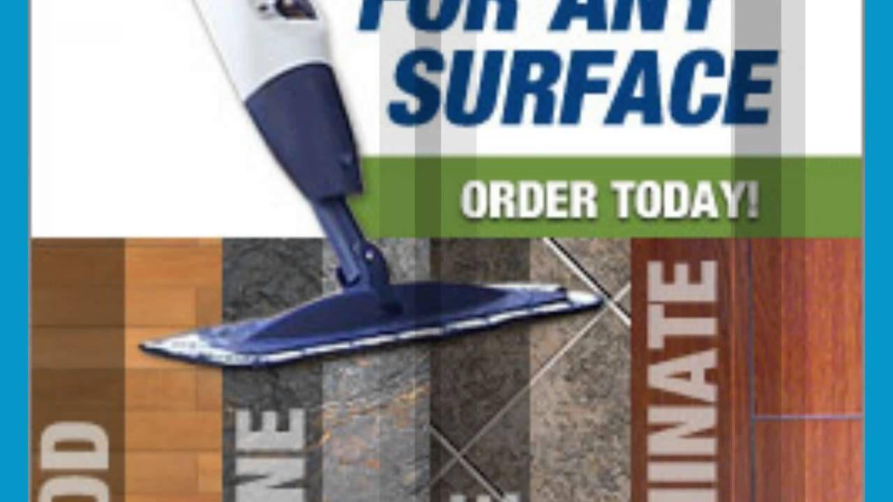 Bona Pro Series Hardwood Floor Spray
