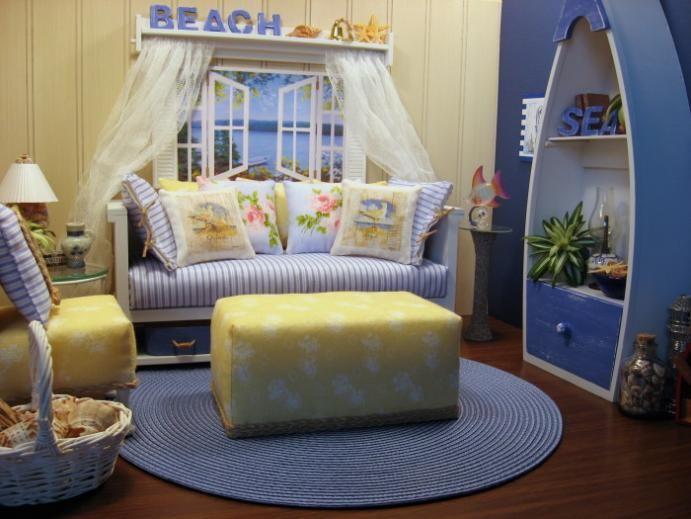 Seaside Room